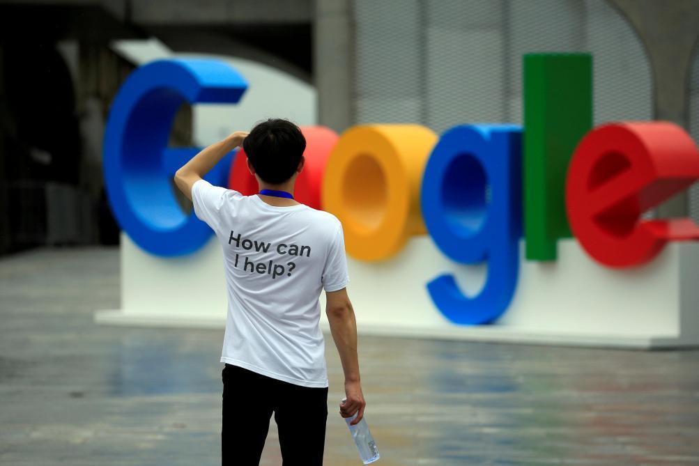 Google fait toujours rêver les futurs diplômés