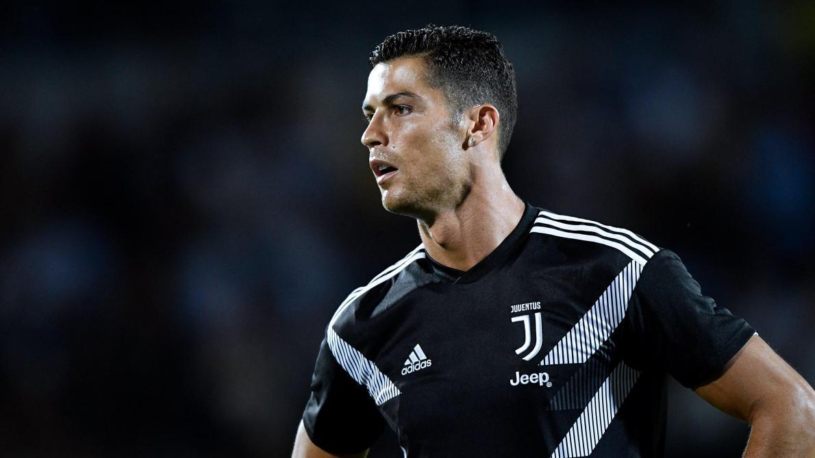Cristiano Ronaldo Rattrape Par Une Affaire De Viol Le Soir