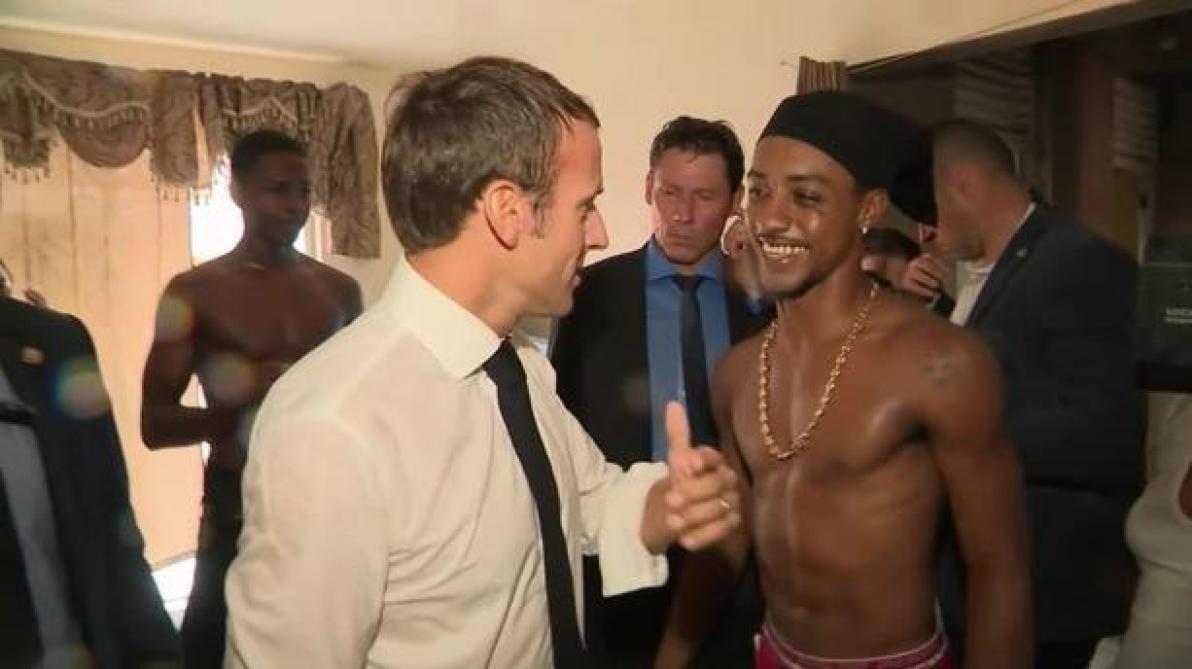 rencontre entre jeune gay president à Saint-Dizier