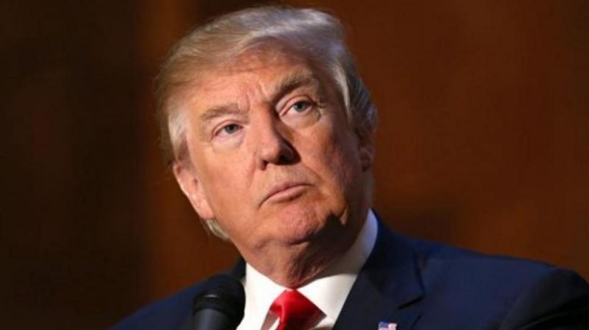 Accusé d'évasion fiscale, Trump dans la tourmente — USA
