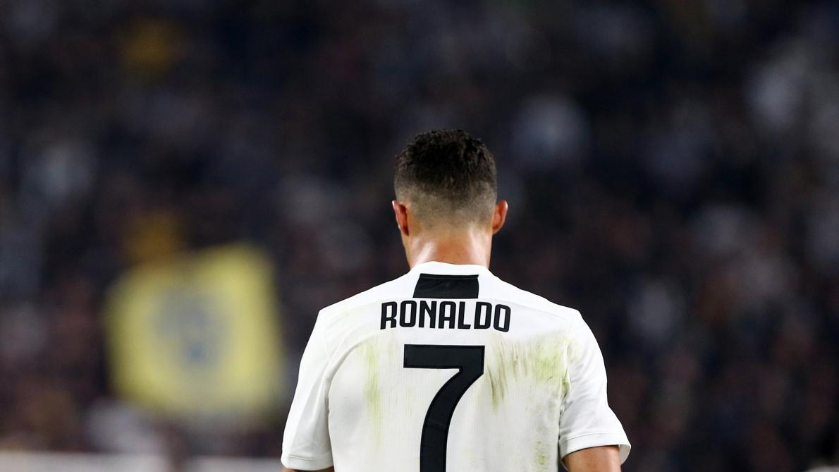 f895f6cee4bf3 Nike se dit «profondément préoccupé» par les accusations de viol contre  Ronaldo - Le Soir