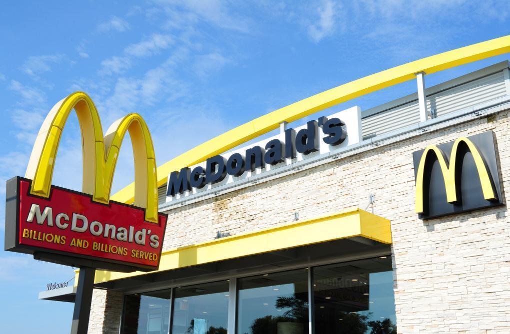 Les pailles en carton de McDonald's ne sont pas vraiment