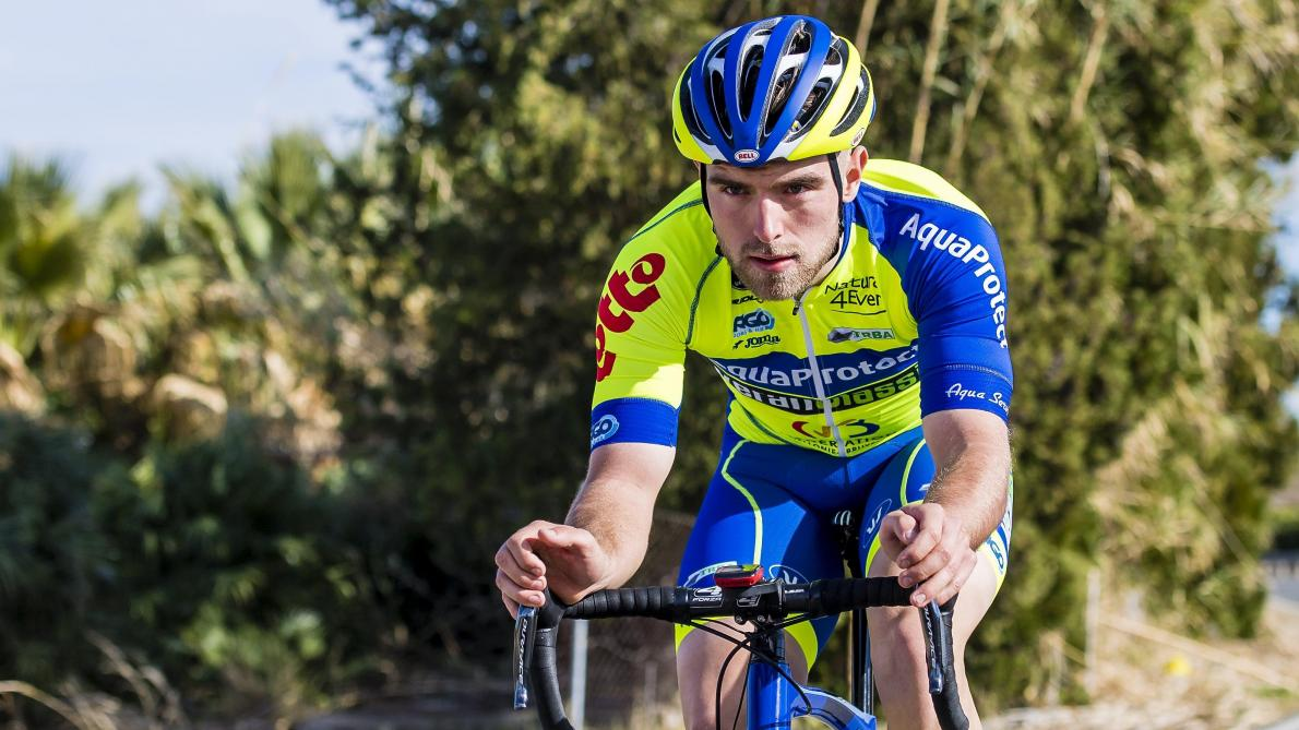 Décès inopiné d'un jeune coureur belge de 23 ans — Cyclisme
