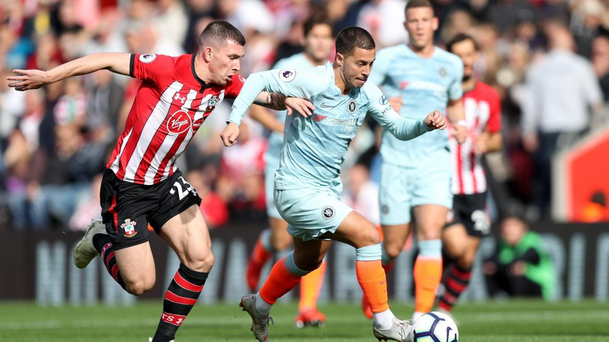 Premier League - Hazard continue à faire surfer Chelsea