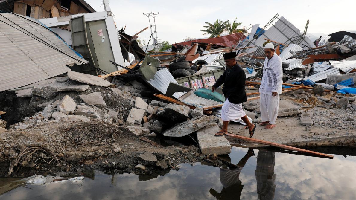 Séisme en Indonésie: les autorités mettent fin aux recherches à Palu - Autres