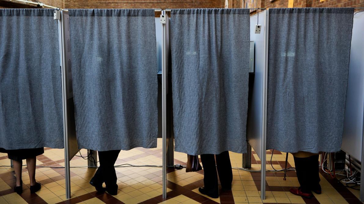 Elections communales des files interminables dans certains