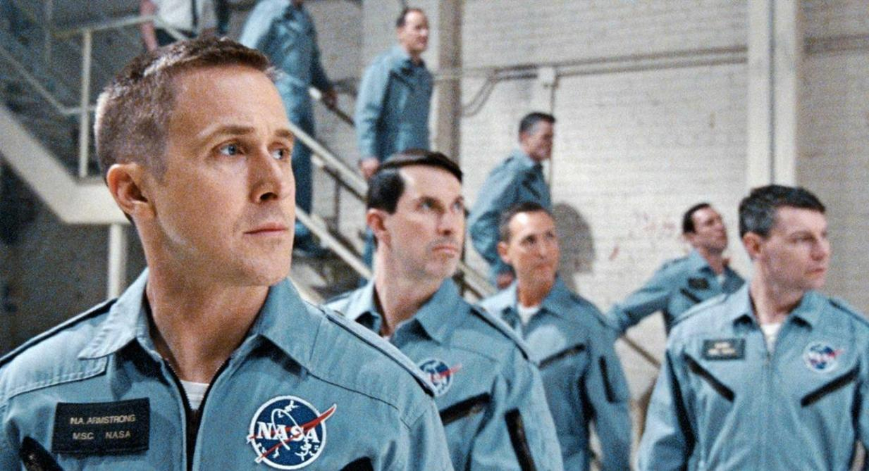 <span>First Man</span> touche le spectateur au plus près