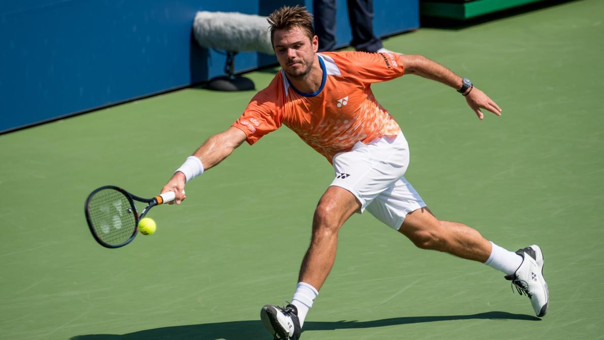 Forfait, Wawrinka met un terme à sa saison — ATP Bâle