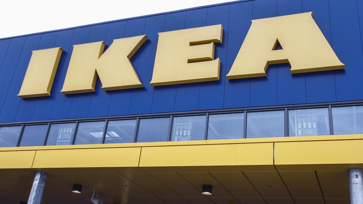 Rappel de bavoirs pour des risques d'étouffement — Ikea
