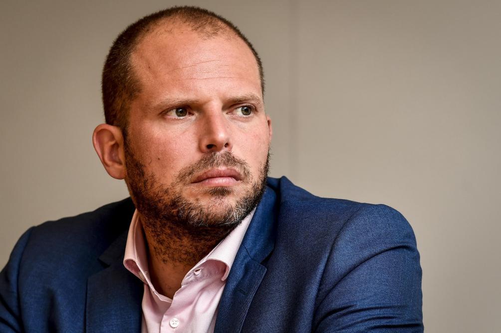 Fouad Belkacem déchu de sa nationalité belge
