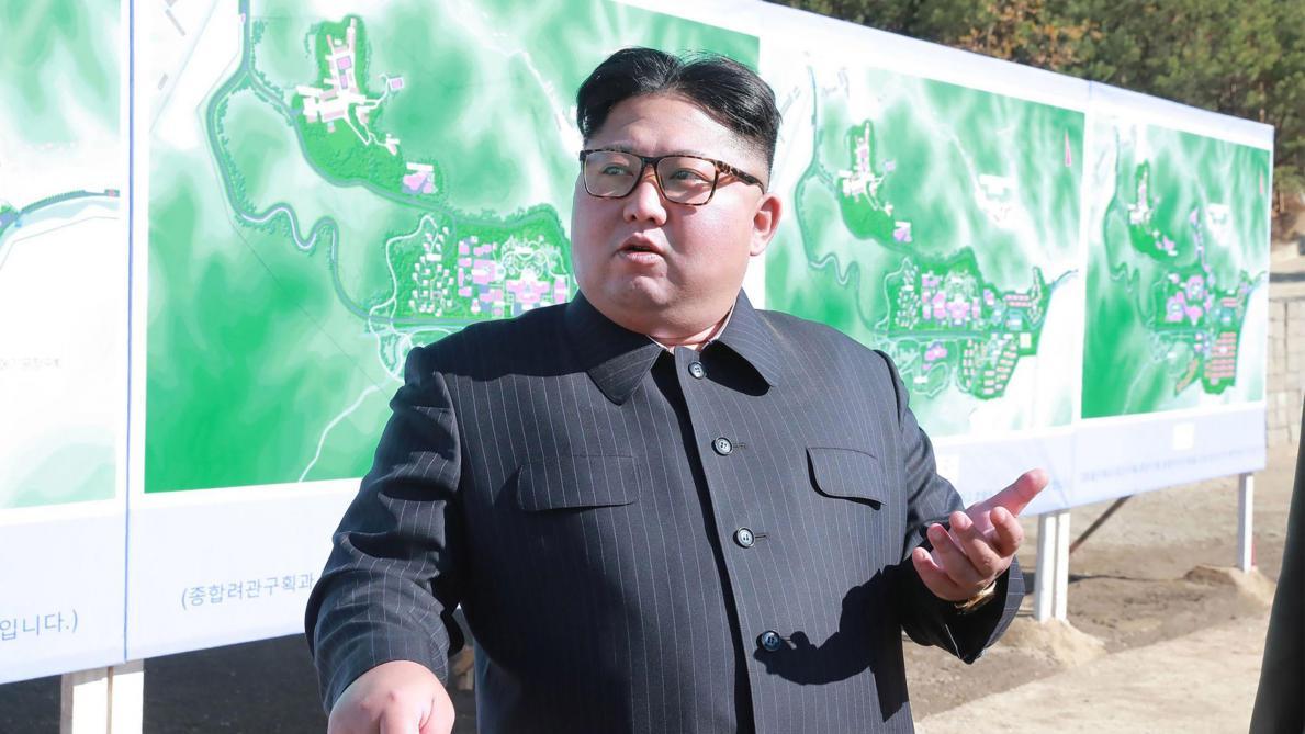 Des viols institutionnalisés — Corée du Nord