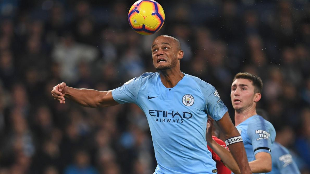 Image result for kompany man city