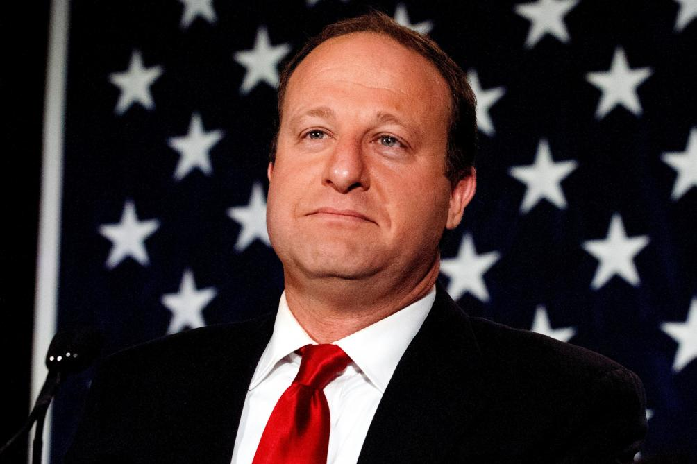 democratic congressman jared polis - HD 3500×2333