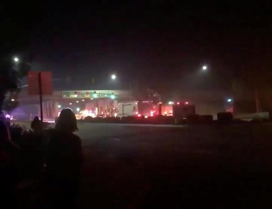 Fusillade en Californie pendant une fête étudiante : au moins 11 morts