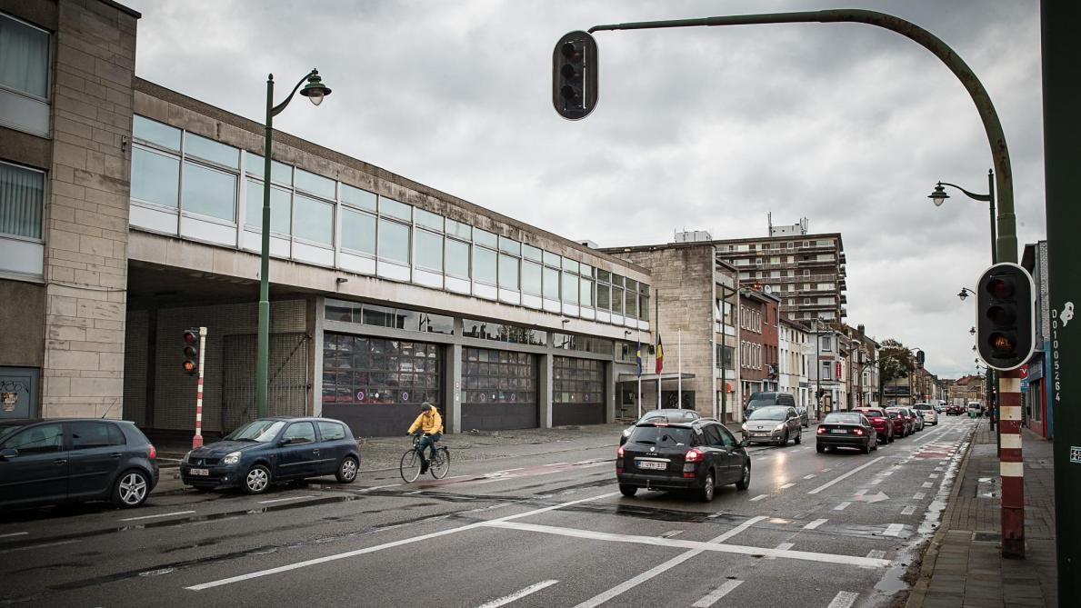 rénovation urbaine anderlecht