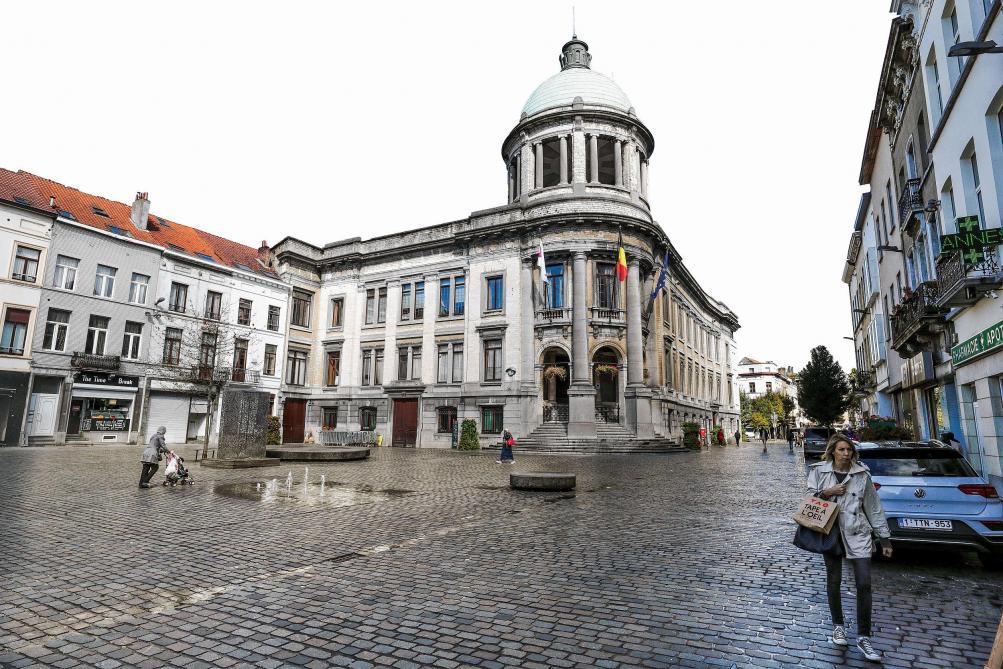 nouveau sites de rencontres molenbeek saint jean