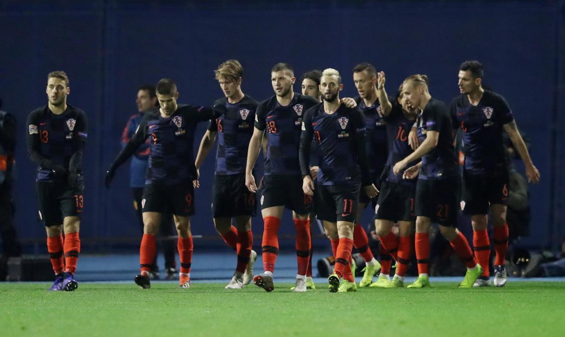 Ligue des Nations: l'Espagne perd en Croatie (3-2, vidéos)