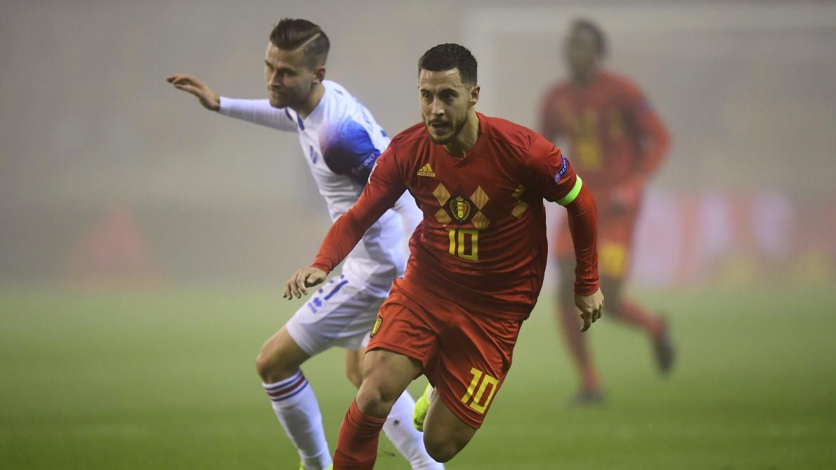 Hazard change d'avis et vote Mbappé — Ballon d'Or