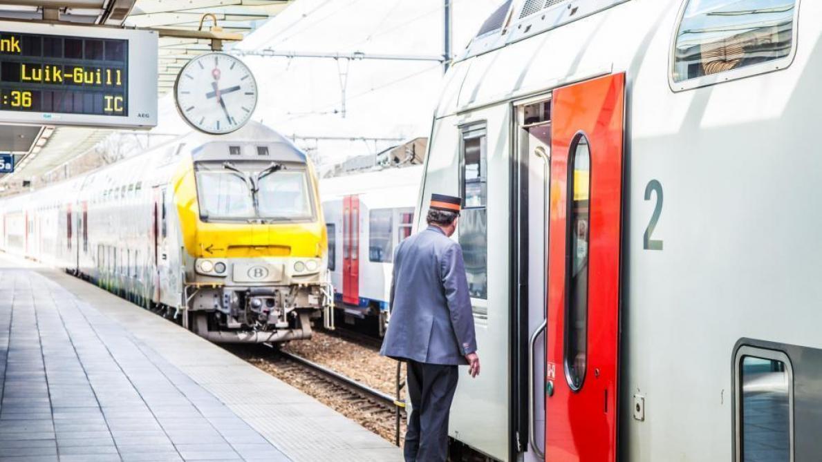 Plus de 620 infractions à l'interdiction de fumer dans les trains l'année dernière