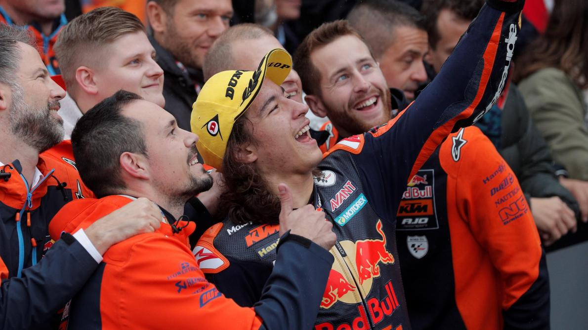 Valence : Öncü réécrit l'histoire - GP Racing