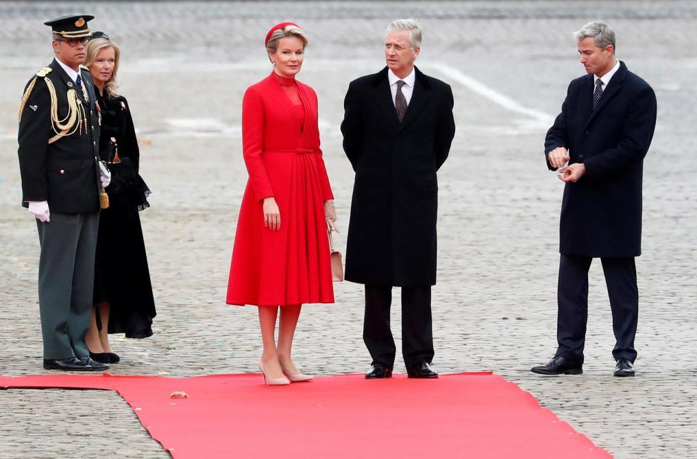 Diplomatie: Emmanuel Macron en Belgique pour cultiver les bonnes relations de voisinage