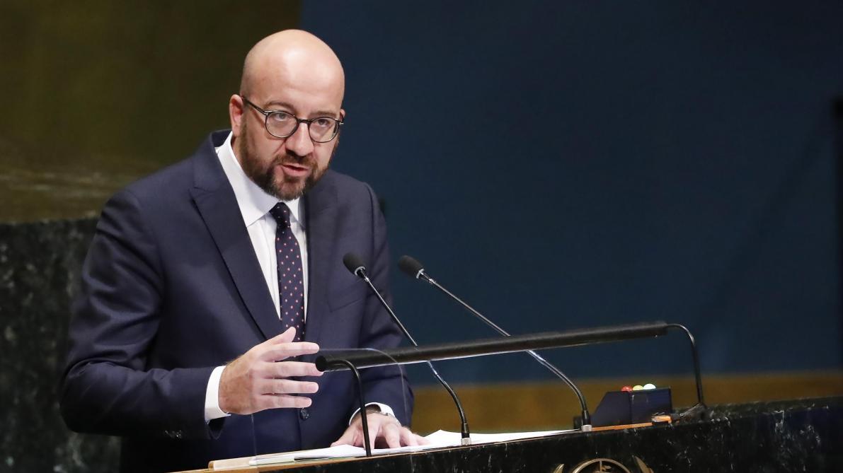 Monde/Immigration: Israël ne signera pas le Pacte de l'ONU sur les migrations