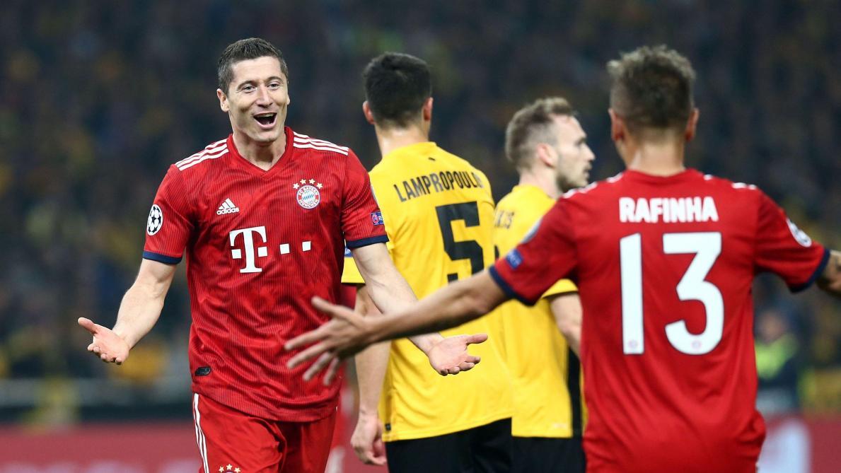 Si Kovac est poussé vers la sortie, qui le remplacera au Bayern?