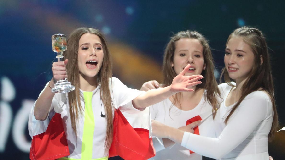 L'Eurovision Junior peu suivie pour son retour dimanche sur France 2 — Audiences