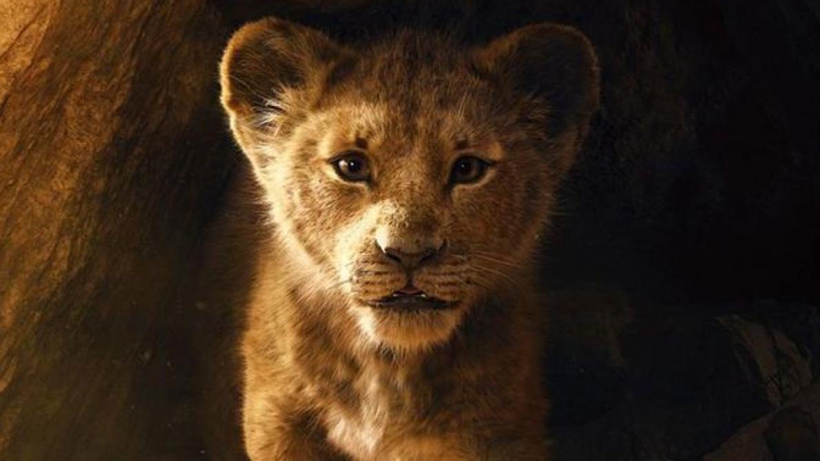 On a hâte de découvrir la version live du Roi Lion !