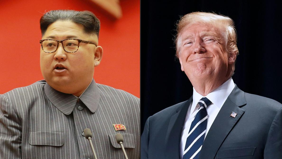Trump répondra aux voeux de Kim Jong-un après la dénucléarisation