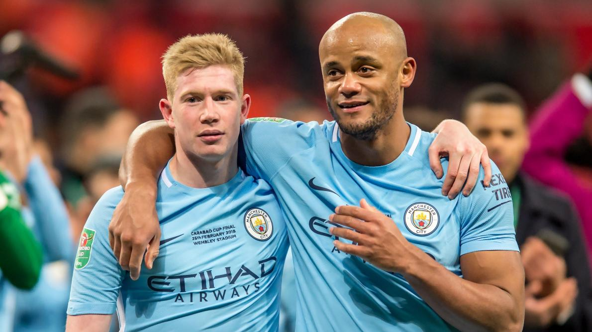 Vers l'exclusion de Manchester City — Ligue des champions