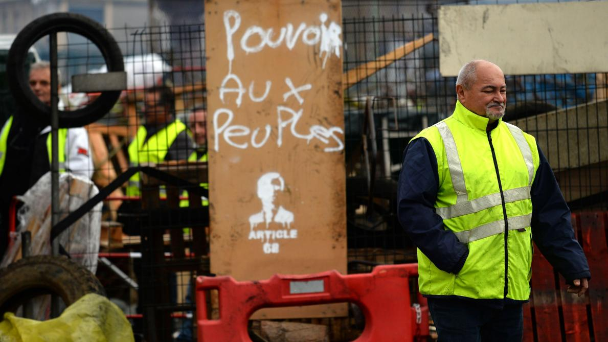 Les véritables attentes des Français, selon des sondages — Gilets jaunes