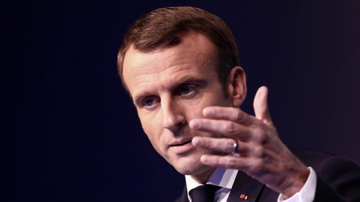 Le gouvernement français envisage une