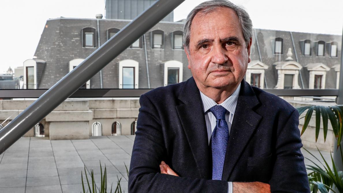 La seule once d'optimisme qu'on peut avoir c'est que le coup de semonce est si fort qu'il faudra véritablement une rénovation démocratique, juge Pierre Rosanvallon