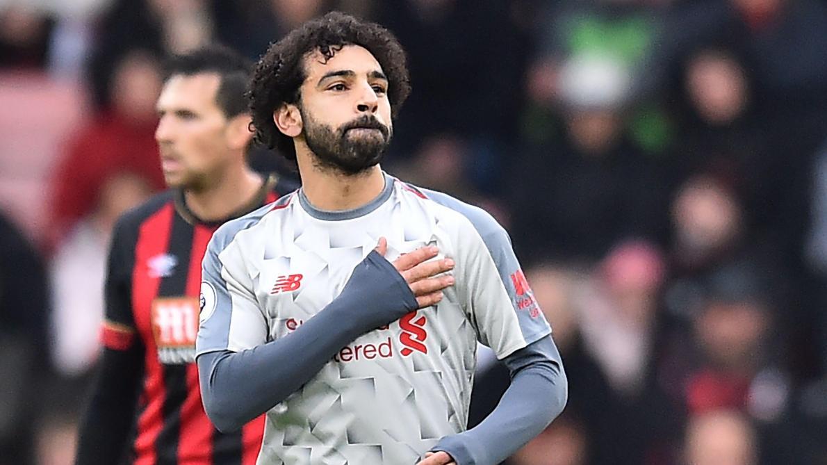 Premier League (J16) : Liverpool réalise un joli coup en dominant Bournemouth