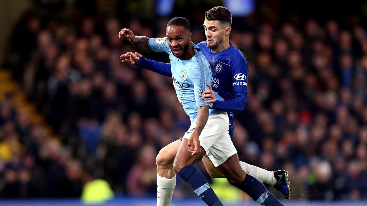Chelsea met un terme à l'invincibilité de Manchester City — PL