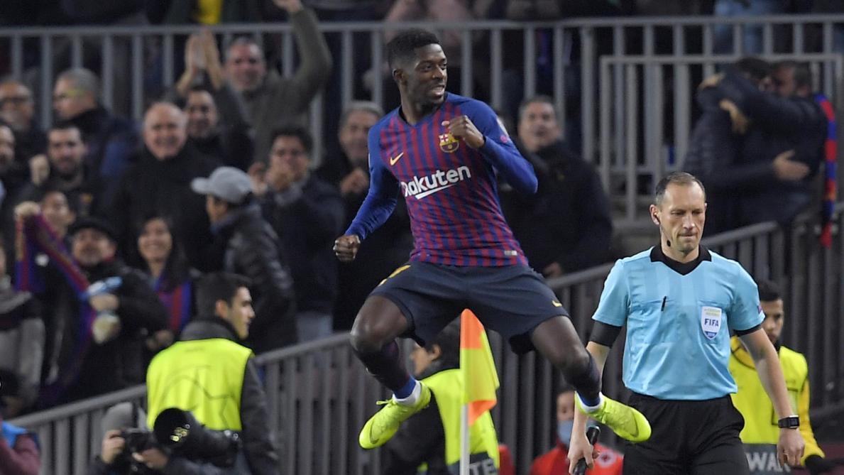Le onze probable du Barça à Bilbao