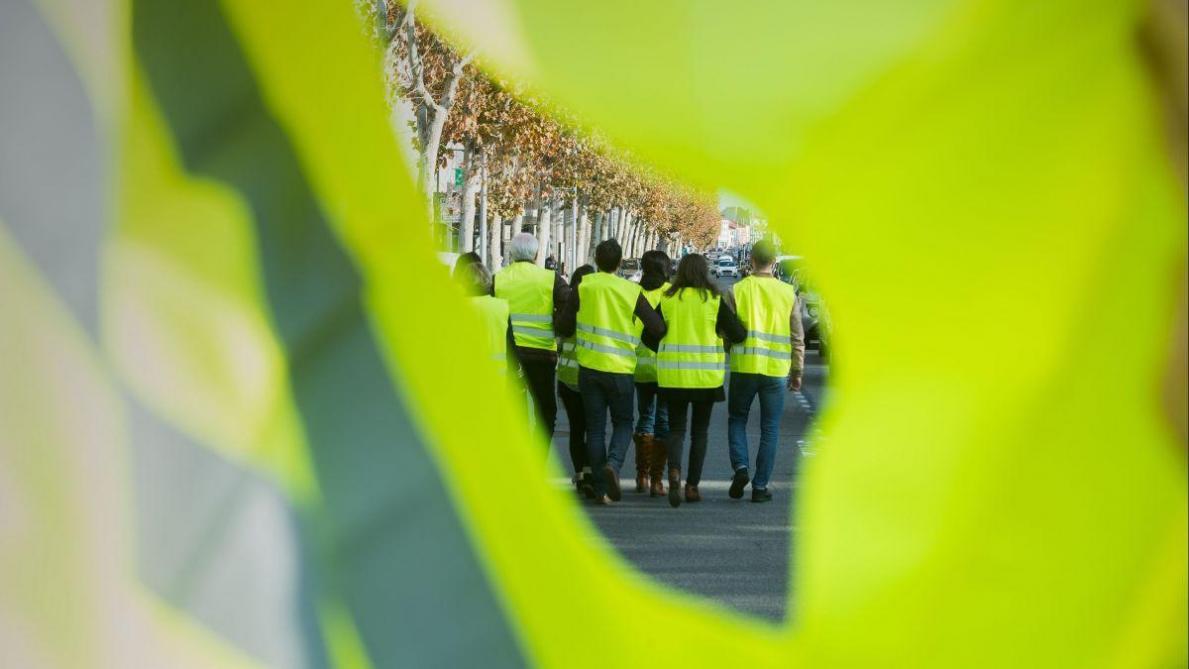 Gilets jaunes: quelle mobilisation pour ce 17e week-end de manifestations?