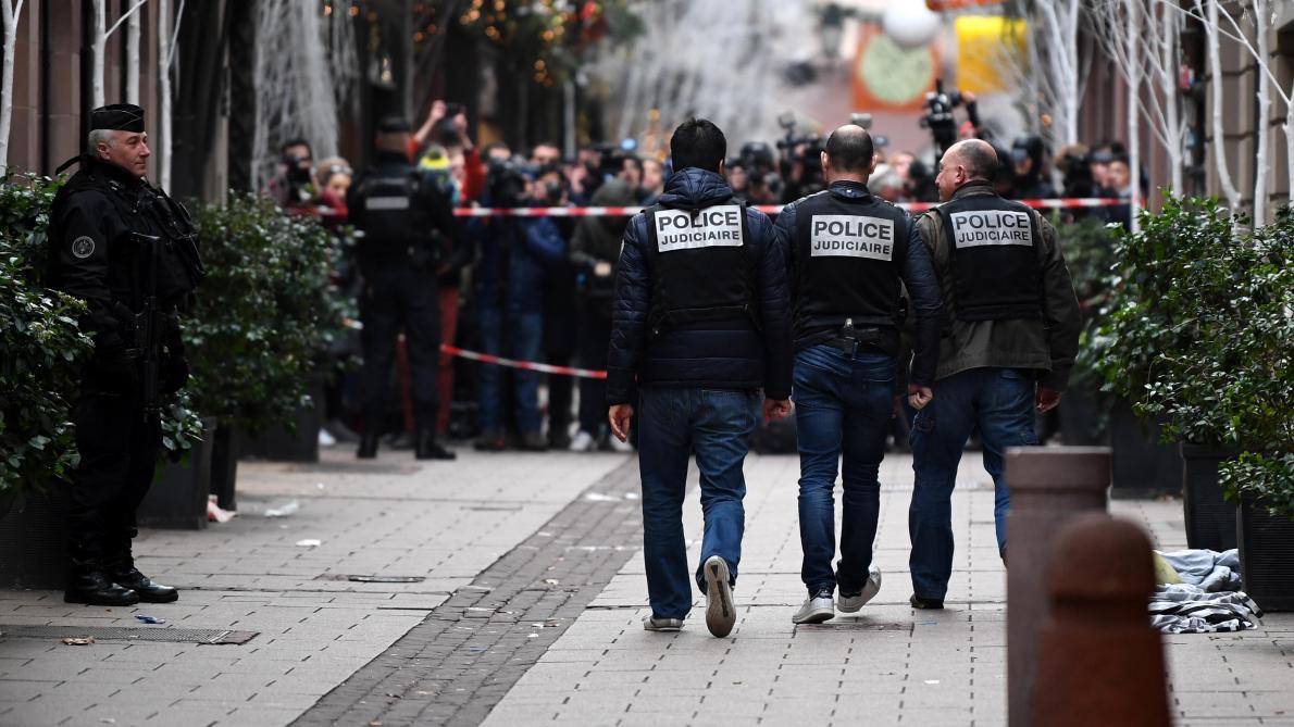 Attentat de Strasbourg : ce qu'a dit Cherif Chekatt au chauffeur de taxi