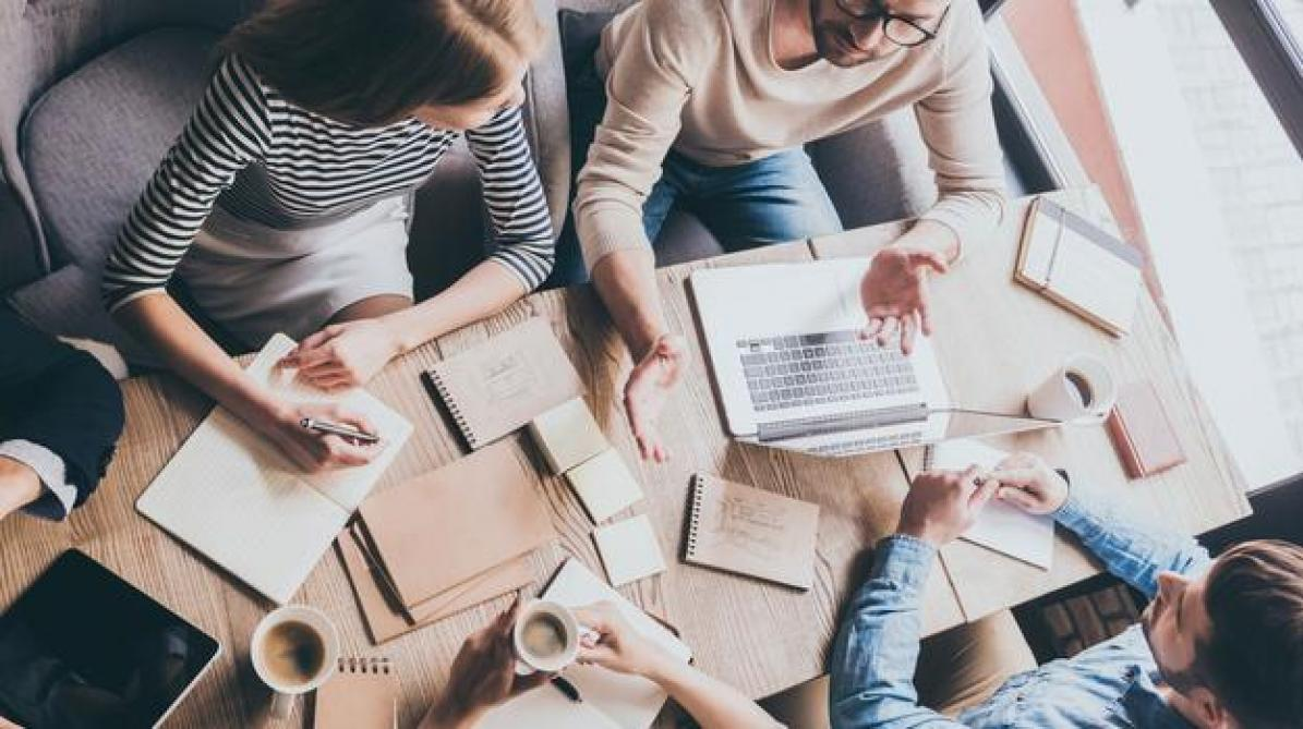 8 trucs scientifiques pour rester concentré toute la journée au travail