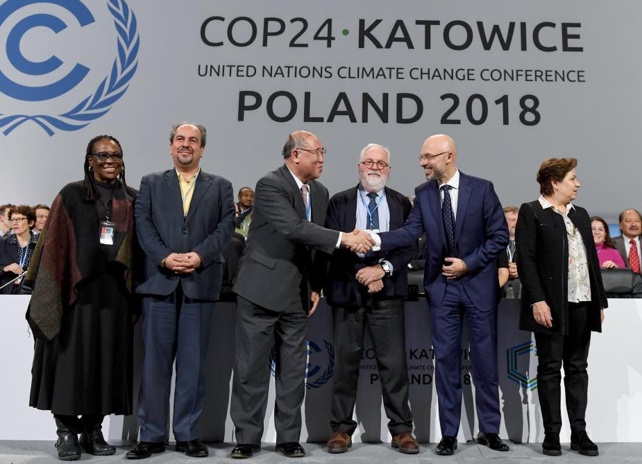 Fin de COP24 tendue à Katowice — Climat