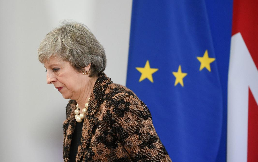 Jeremy Corbyn réclame un nouveau vote de défiance contre Theresa May