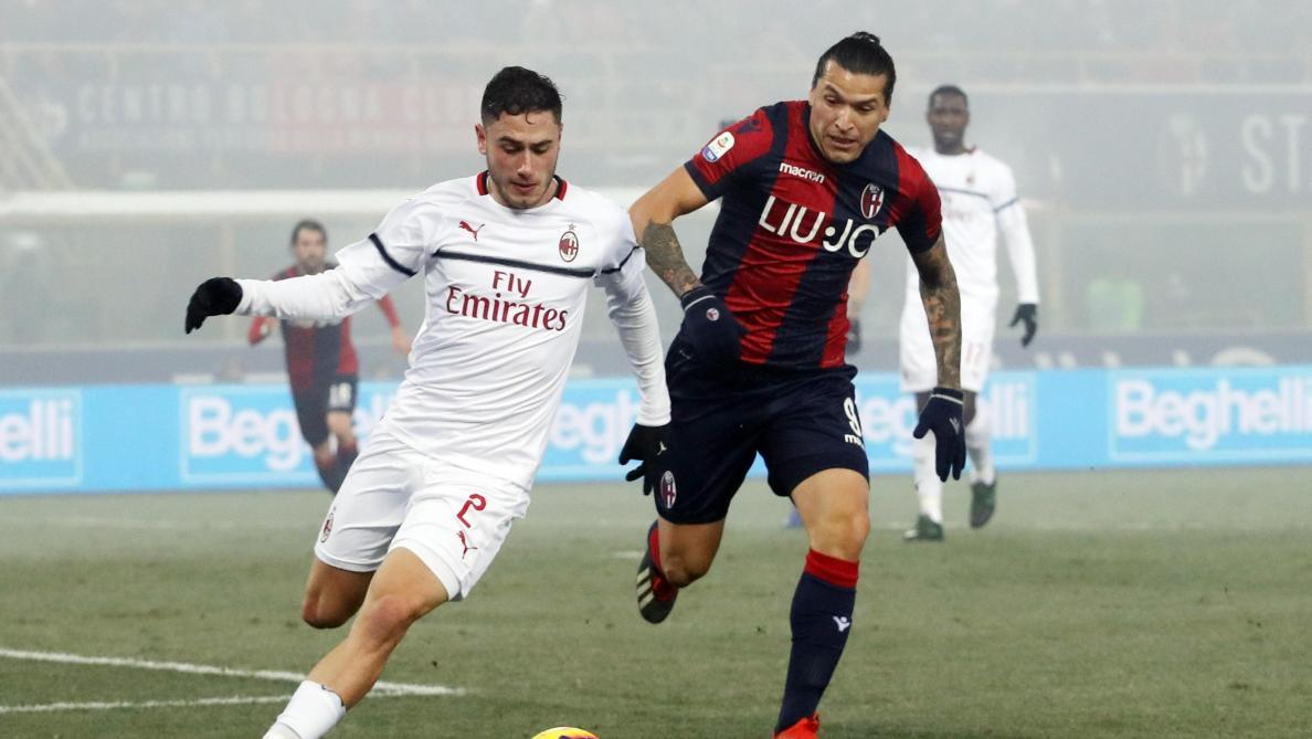 Bologne - Milan AC : un match nul qui n�arrange personne (0-0)