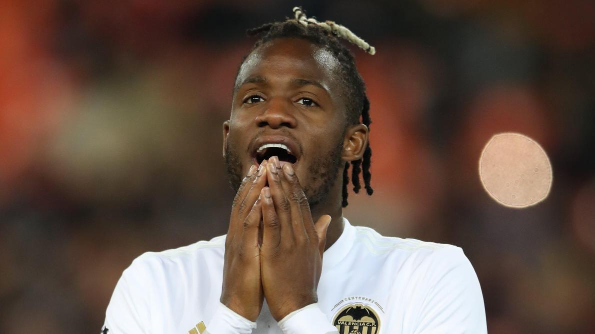 Un nouveau concurrent pour Monaco sur le dossier Batshuayi — Angleterre