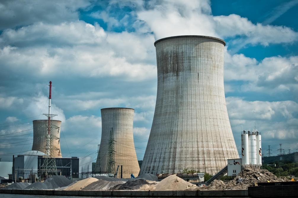 Le réacteur nucléaire de Doel 4 mis à l'arrêt — Réacteurs nucléaires indisponibles