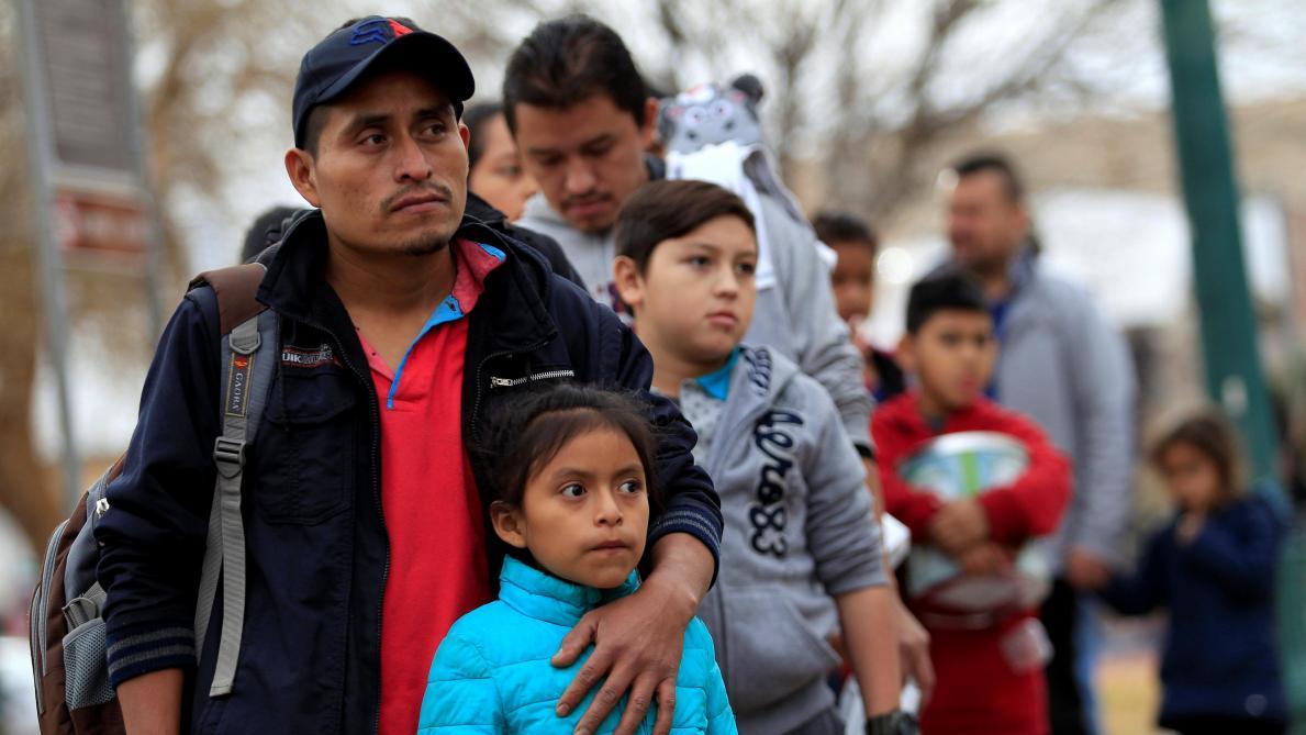 Mort d'un deuxième enfant migrant guatémaltèque détenu aux USA