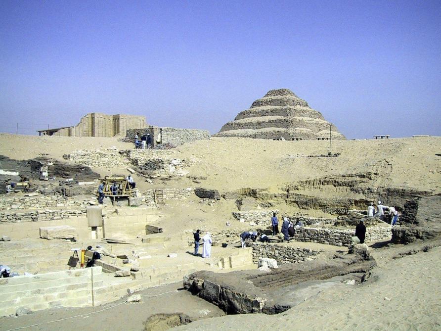 Egypte: deux touristes vietnamiens tués dans une attaque près des pyramides