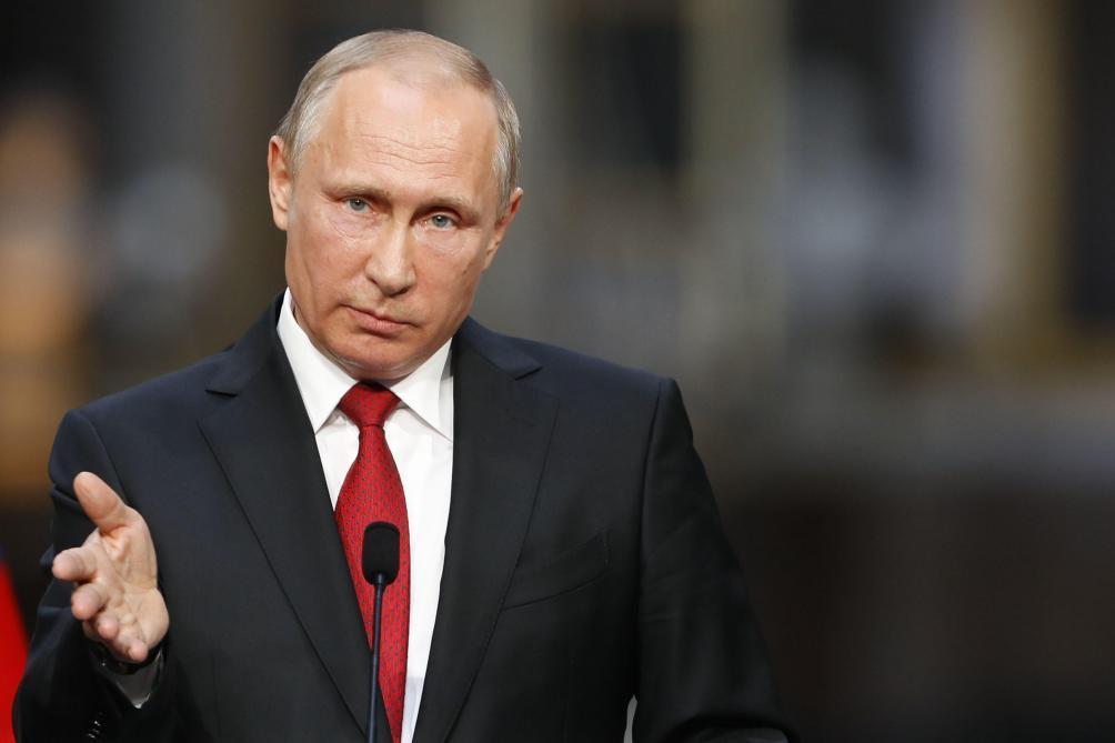 Les services secrets russes arrêtent un Américain soupçonné d'espionnage