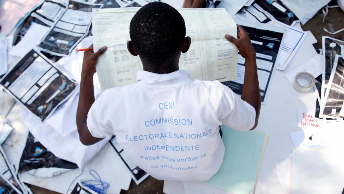 La CENCO dit connaître le vainqueur des élections — RDC