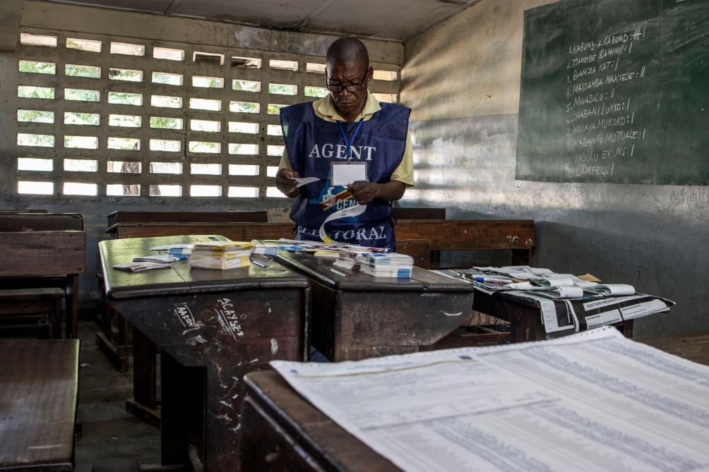 Présidentielle en RDC : la conférence épiscopale congolaise connaît le nom du vainqueur